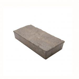 gerecycled kunststof baksteen