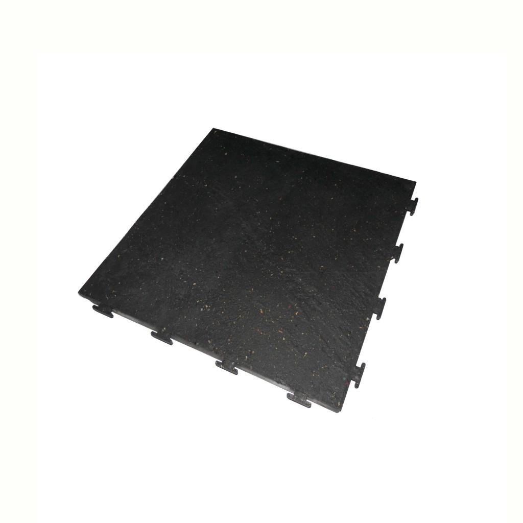 Kunststof Terrastegels 50x50.Ecolstone Tile G B Systems